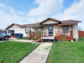 9316  Mcnorton  , Corpus Christi, TX 78409 (MLS #233054) :: Desi Laurel & Associates
