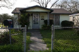 1123  Ochoa St  , Portland, TX 78374 (MLS #233066) :: Baxter Brooks Real Estate