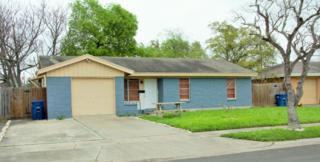 5822  Glen Arbor Dr  , Corpus Christi, TX 78412 (MLS #233543) :: Baxter Brooks Real Estate