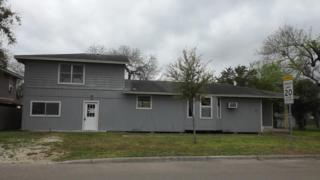 802 NW Cook Ave  , Odem, TX 78370 (MLS #233593) :: Baxter Brooks Real Estate
