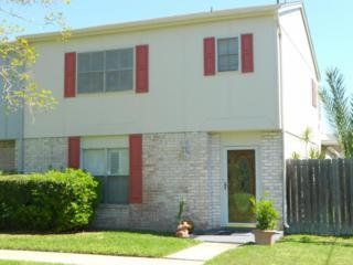 4017  O Grady Dr  , Corpus Christi, TX 78413 (MLS #233804) :: Baxter Brooks Real Estate