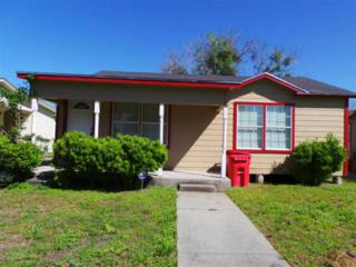 605  Lopez St  , Robstown, TX 78380 (MLS #233850) :: Baxter Brooks Real Estate