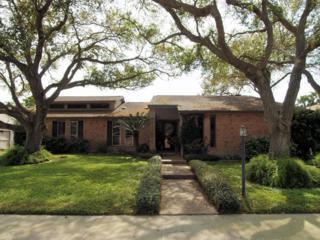5433  Sugar Creek Dr  , Corpus Christi, TX 78413 (MLS #233853) :: Baxter Brooks Real Estate