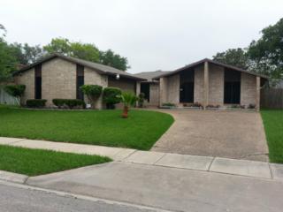 9333  North Star Lane  , Corpus Christi, TX 78409 (MLS #234149) :: Desi Laurel & Associates