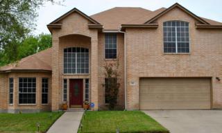 7317  Lake Granbury Dr  , Corpus Christi, TX 78413 (MLS #234157) :: Baxter Brooks Real Estate