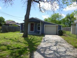223  Tarlton (Hud) St  , Corpus Christi, TX 78415 (MLS #234294) :: Baxter Brooks Real Estate