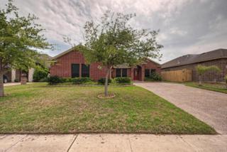6821  Guinevere St  , Corpus Christi, TX 78414 (MLS #234300) :: Baxter Brooks Real Estate