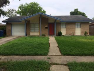 6134  Birchwood Dr  , Corpus Christi, TX 78412 (MLS #234399) :: Baxter Brooks Real Estate