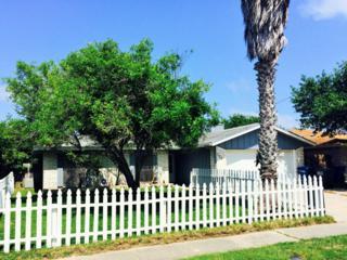 722  Mariana Dr  , Corpus Christi, TX 78418 (MLS #234452) :: Baxter Brooks Real Estate