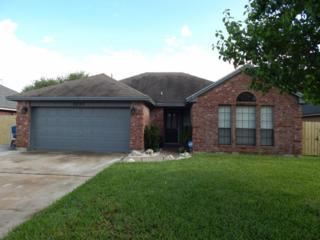 2237  Coronado Dr.  , Ingleside, TX 78362 (MLS #234725) :: Baxter Brooks Real Estate