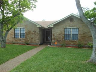 3030  Quail Hollow Dr  , Corpus Christi, TX 78414 (MLS #234729) :: Baxter Brooks Real Estate