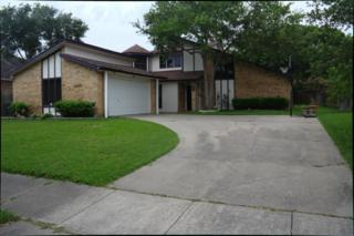 6917  Braesvalley Dr  , Corpus Christi, TX 78413 (MLS #235519) :: Baxter Brooks Real Estate