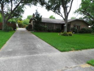 3609  Castle River Drive  , Corpus Christi, TX 78410 (MLS #235905) :: Desi Laurel & Associates