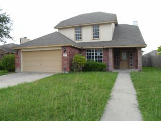 2721  Victoria Park Dr  , Corpus Christi, TX 78414 (MLS #236068) :: Baxter Brooks Real Estate