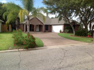 411  Fairway Oaks St  , Rockport, TX 78382 (MLS #228635) :: Baxter Brooks Real Estate