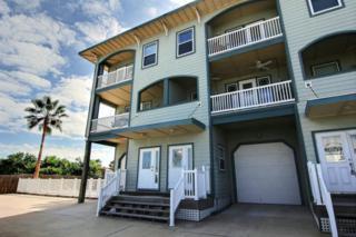 1527  Station St  104, Port Aransas, TX 78373 (MLS #229317) :: Baxter Brooks Real Estate
