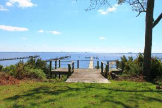 503  Banks Ln  , Newport, NC 28570 (MLS #13-4809) :: Star Team Real Estate