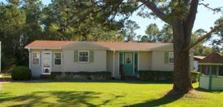 142  Goose Pond Rd  , Marshallberg, NC 28553 (MLS #13-5131) :: Star Team Real Estate