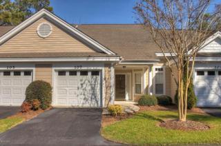 107  Jasmine Ct  , Morehead City, NC 28557 (MLS #14-1378) :: Star Team Real Estate