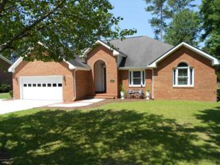 509  Pine Valley Drive  , Morehead City, NC 28557 (MLS #14-145) :: Star Team Real Estate