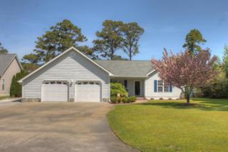 102  Waterford Place  , Newport, NC 28570 (MLS #14-2050) :: Star Team Real Estate