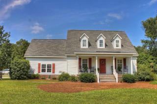 110  Danny Garner Rd  , Newport, NC 28570 (MLS #14-2610) :: Star Team Real Estate