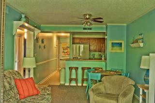 2402  Fort Macon Rd  108G, Atlantic Beach, NC 28512 (MLS #14-2628) :: Star Team Real Estate