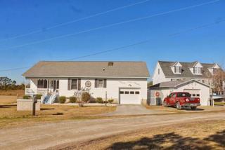121  Dixon Ln  , Newport, NC 28570 (MLS #14-267) :: Star Team Real Estate