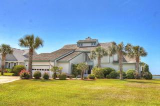 366  Yacht Club Drive  , Newport, NC 28570 (MLS #14-2768) :: Star Team Real Estate