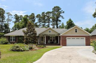 1609  Sanderling Drive  , Morehead City, NC 28557 (MLS #14-2798) :: Star Team Real Estate