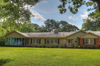361  Chatham St E , Newport, NC 28570 (MLS #14-2920) :: Star Team Real Estate
