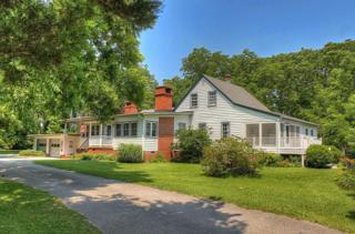 141  Howland Parkway  , Beaufort, NC 28516 (MLS #14-3138) :: Star Team Real Estate