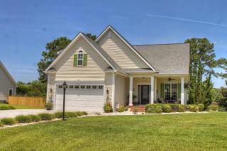 114  Tidewater Drive  , Newport, NC 28570 (MLS #14-3158) :: Star Team Real Estate