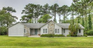 116  Ashley Ln  , Beaufort, NC 28516 (MLS #14-3209) :: Star Team Real Estate