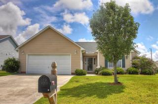 406  Meeting St  , Beaufort, NC 28516 (MLS #14-3277) :: Star Team Real Estate