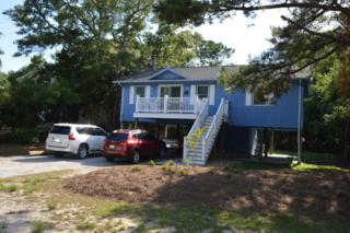133  Doe Drive  , Emerald Isle, NC 28594 (MLS #14-3485) :: Bluewater Real Estate