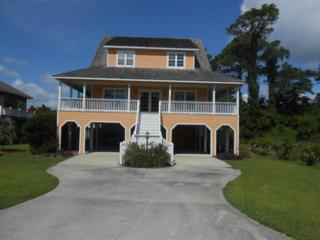 405  Emerald Plantation Rd  , Emerald Isle, NC 28594 (MLS #14-3556) :: Bluewater Real Estate