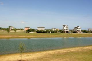 833  Cannonsgate Drive  165, Newport, NC 28570 (MLS #14-3626) :: Bluewater Real Estate