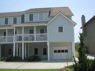 300  Ocean Blvd EX 1A, Atlantic Beach, NC 28512 (MLS #14-3670) :: Bluewater Real Estate