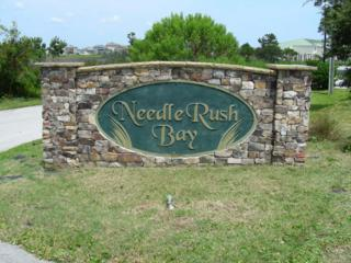 124  Needle Rush Bay Drive  2, Atlantic Beach, NC 28512 (MLS #14-3675) :: Bluewater Real Estate