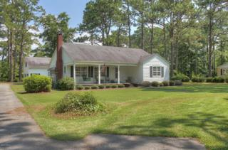 2113  S. Lakeview Drive  , Newport, NC 28570 (MLS #14-3711) :: Star Team Real Estate