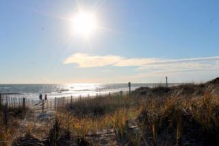 107  Ocean Shore Ln  8, Pine Knoll Shores, NC 28512 (MLS #14-373) :: Star Team Real Estate
