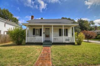 131  Ann St  , Beaufort, NC 28516 (MLS #14-4012) :: Star Team Real Estate