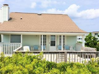 300  Ocean Blvd EX 1B, Atlantic Beach, NC 28512 (MLS #14-4027) :: Star Team Real Estate