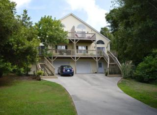 5701  Sound Drive  West, Emerald Isle, NC 28594 (MLS #14-4042) :: Star Team Real Estate