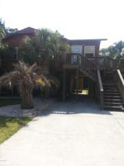 317  Loblolly St  , Emerald Isle, NC 28594 (MLS #14-4061) :: Star Team Real Estate