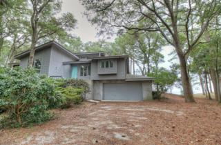 126  Oakleaf Drive  , Pine Knoll Shores, NC 28512 (MLS #14-4105) :: Star Team Real Estate