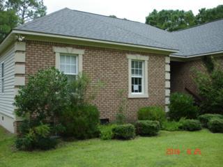 2047  Royal Pines Drive  , New Bern, NC 28560 (MLS #14-4157) :: Star Team Real Estate