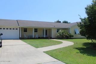 107  Mary Ln  , Newport, NC 28570 (MLS #14-4160) :: Star Team Real Estate