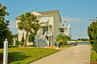 305  Channel Drive  , Emerald Isle, NC 28594 (MLS #14-4164) :: Star Team Real Estate